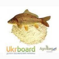 Рибне Борошно для годівлі сільськогосподарських тварин, птиці та риби а також псів