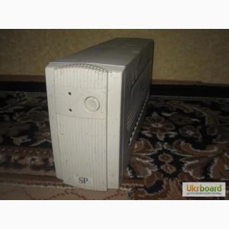 Ups Super Power 600VA системы бесперебойного питания и ибп