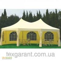 Большой двухкупольный шатер 5 215; 7 метров