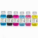Широкий ассортимент чернил для всех моделей принтеров и МФУ