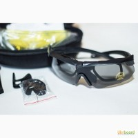 Балистические очки ESS Crossbow 3LS