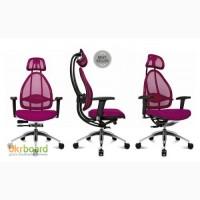 Эргономичные кресла немецкой компании TopStar Open Art Limited (Откройте искусство)