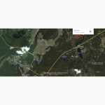 Продаю лесные участки на берегу озера в литовском курорте Друскининкай + ЗАО для ВНЖ в ЕС