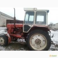 Трактор ЮМЗ-8280
