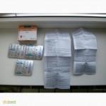 Дженерик препарата Мирин THALIX-100 Таликс-100 (Действующее вещество Талидомид)