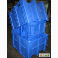 Пластиковые контейнера (тара)