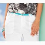 Легкі літні брюки карго 2в1ТСМ Тchibo 42 європ. наш 48-50 р-р
