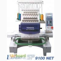 Продам вышивальную машину Toyota ESP 9100NET