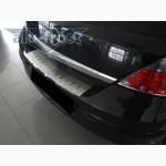 Тюнинг продам накладку на задний бампер Opel Astra H 5D 2004-2009