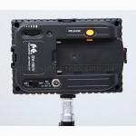 Светодиодный на камерный свет FALCON EYES DV-160V CRI95