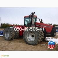 500 к.с. Трактор СASE STX 500 зі США купити в Україні