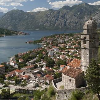 Купить горящие туры в Черногорию из Одессы: все включено, стоимость отдыха