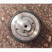 Виробництво деталей для грануляторів ОГМ