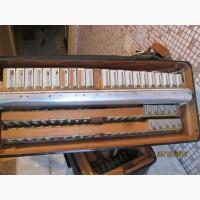 Продам готово-выборный аккордеон с ломаной декой