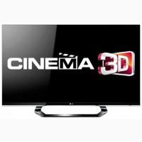 Телевизор LG 42LM660T (CINEMA 3D)