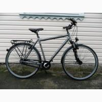 Продам Велосипед Gudereit Alfine 11 AXA Luxx 70 гидравлика