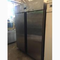 Морозильный шкаф б/у DESMON IB14A для ресторана, бара