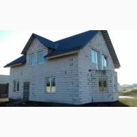Продам частный дом 175 кв.м. Большая Даниловка