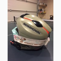 Горнолыжный шлем Rossignol +маска