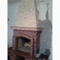 Строим камины, барбекю, мангалы. Кладем плитку