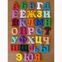 Алфавит, счет, буквы, цифры