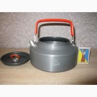 Чайник туристический, походный.Объем 1, 1 л