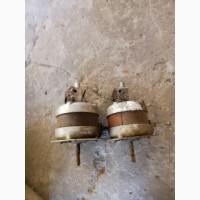 Электродвигатели со старых советских вентиляторов. -2шт. 250грн