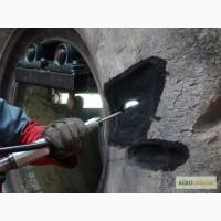 Ремонтируем и частично восстанавливаем КГШ