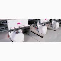 Ремонт вишивального обладнання SWF