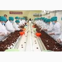 Требуются работники на конфетный-кондитерский комбинат. (ограниченный набор) в Польшу