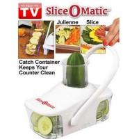 Овощерезка Slice O Matic - ломтерезка