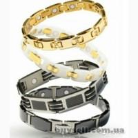 Титановый магнитный браслет «Тяньши» (мужские и женские)