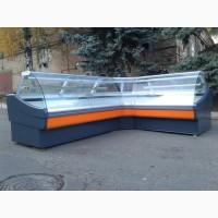 Холодильная витрина Arneg б/у, выносной холод б/у