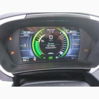 Chevrolet Volt 2016, 75 тыс. км