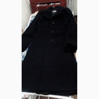 Продам пальто шерстяное