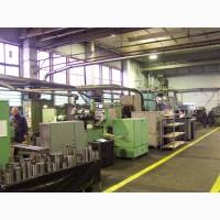 Мехобработка деталей, изготовление металлоизделий и нестандартного оборудования