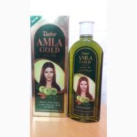 Продам масло ля волос Амла Дабур Золотое