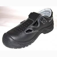 Кожаные сандали Ралли Стронг, рабочие сандали