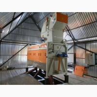 Послеуборочная очистка зерна, сепараторы, сепаратор зерновой