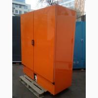 Холодильник промышленный б/у Технохолод. Холодильный шкаф б/у