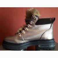 Ботинки женские зимние STOKTON