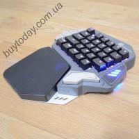 Игровая клавиатура GameSir Z1
