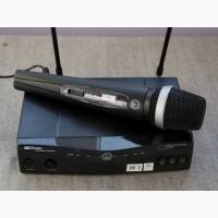 Радіомікрофон вокальний AKG WMS450 Vocal Set D5