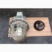 Светильник взрывозащищенный ДРЛ-250