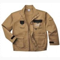 Куртка рабочая Texo - TX10, цвет хаки