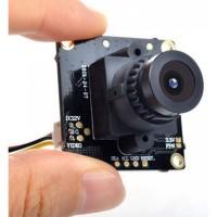 Бескорпусная/Модульная Камера Видеонаблюдения Установить