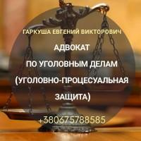 Юридические услуги в Киеве. Адвокат Киев