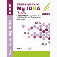 Хелат магнію ADOB Mg IDHA 7, 5% 25кг