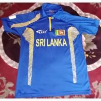 Футболка Kant сб.Шри-Ланка, М