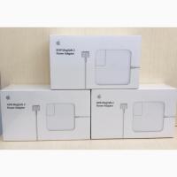 Блок питания MagSafe 1/2 для Apple MacBook 45W 60W 85W Сетевая зарядка Apple MagSafe 2